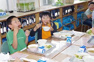 食育授業3